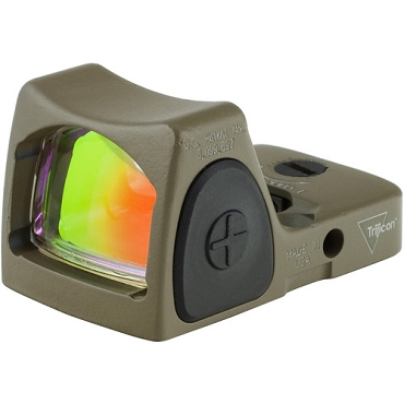 Trijicon RMR ® Type 2 Red Dot Sight