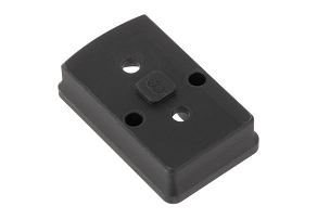 Arisaka Offset Optic Mount Plate 8 RMR 1.93