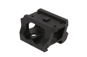 Scalarworks LEAP/MICRO Aimpoint T2 Red Dot Mount - Lower 1/3 Cowitness