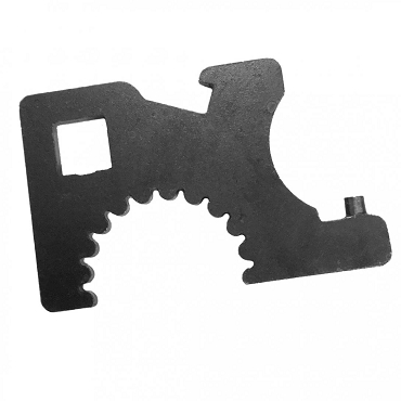 Geissele Barrel Nut Wrench